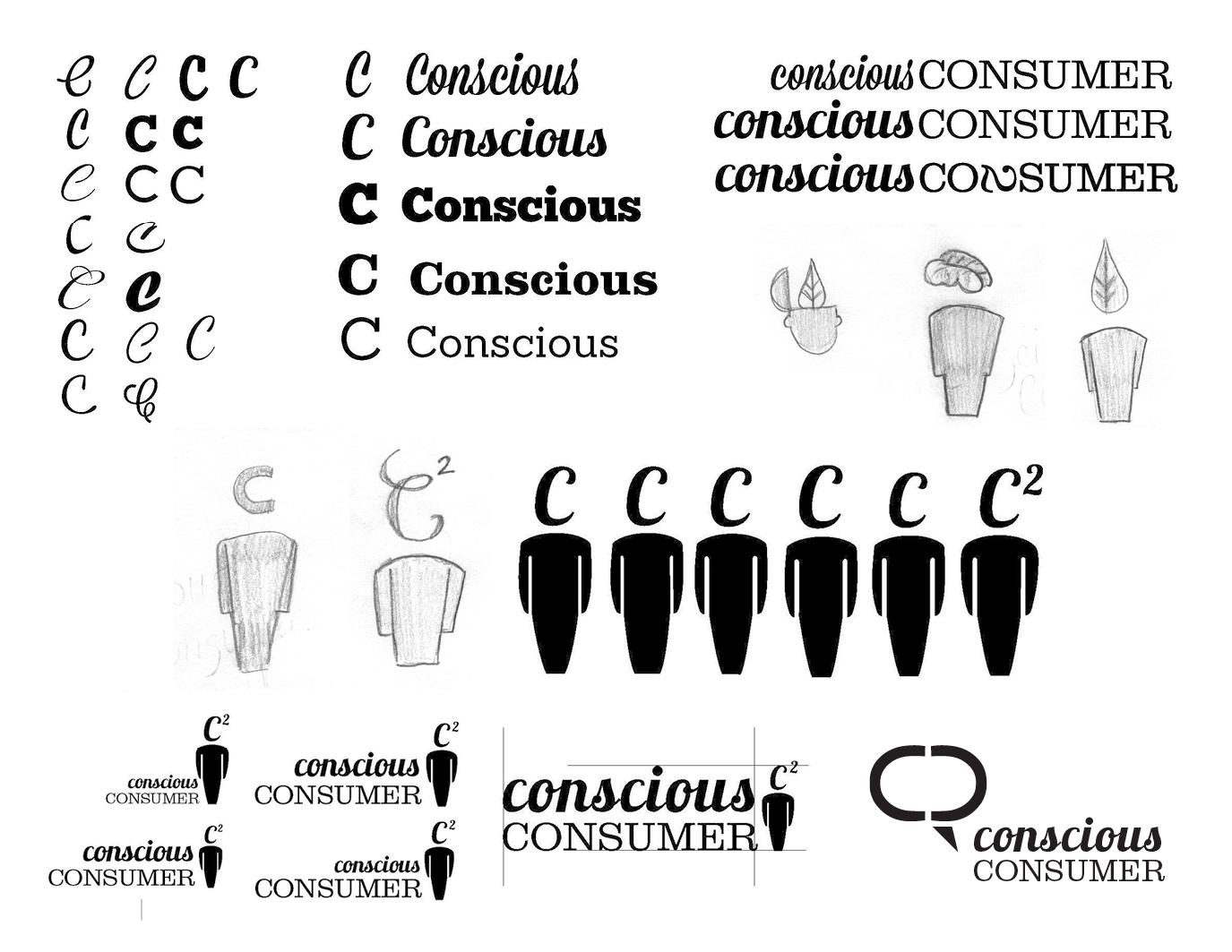 Logo ideation.