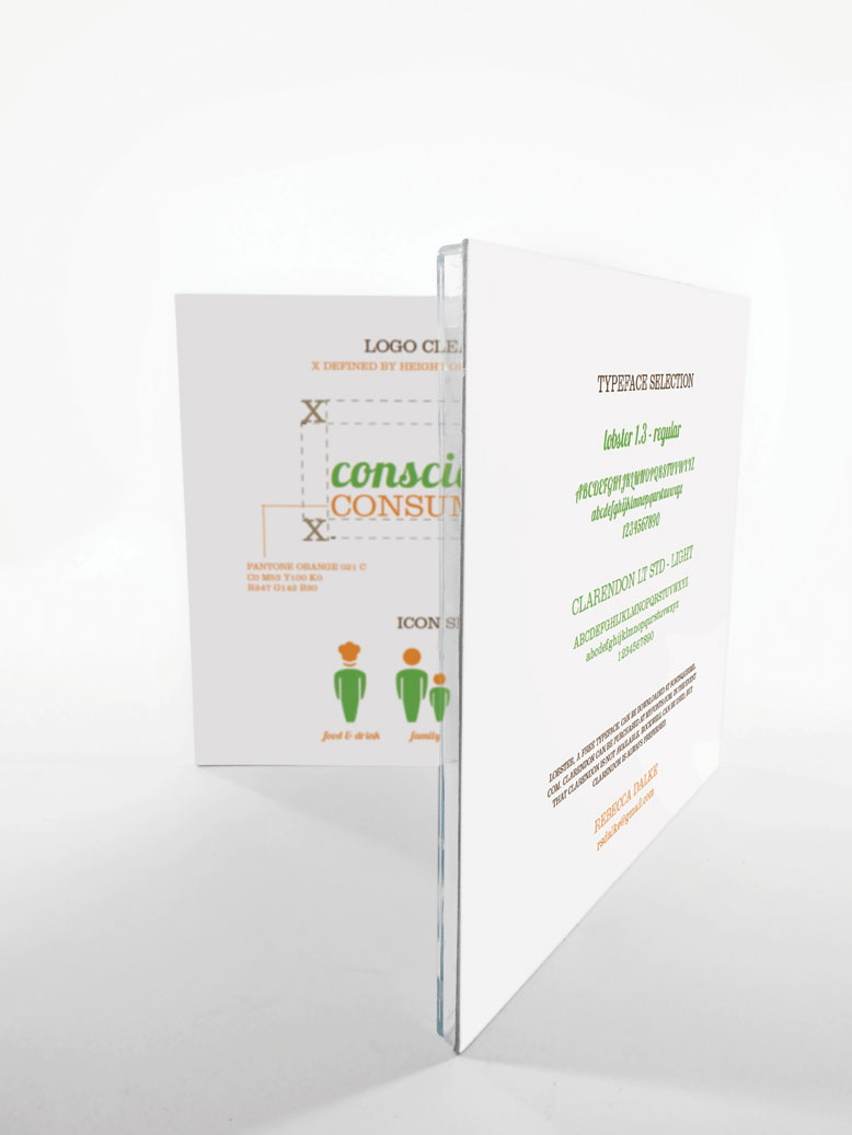 Branding Guidelines Package