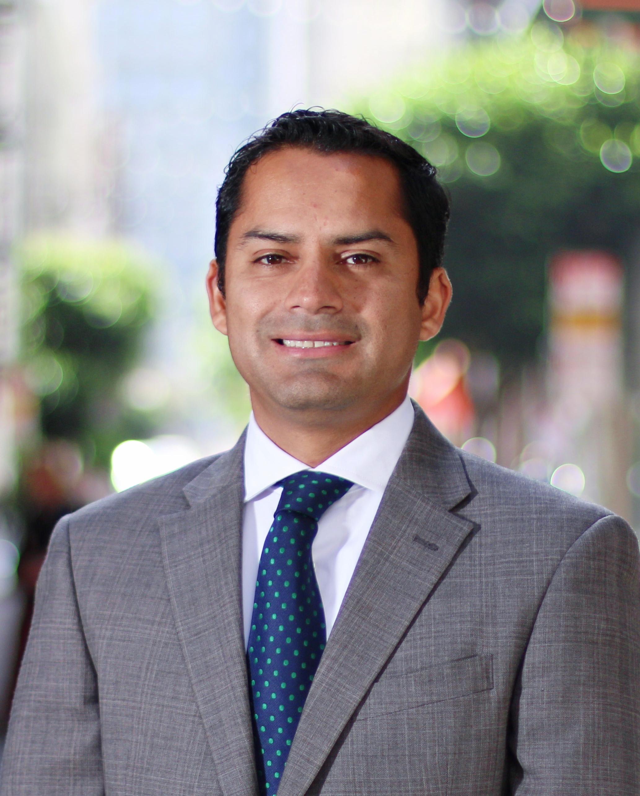 Raul Alcantar
