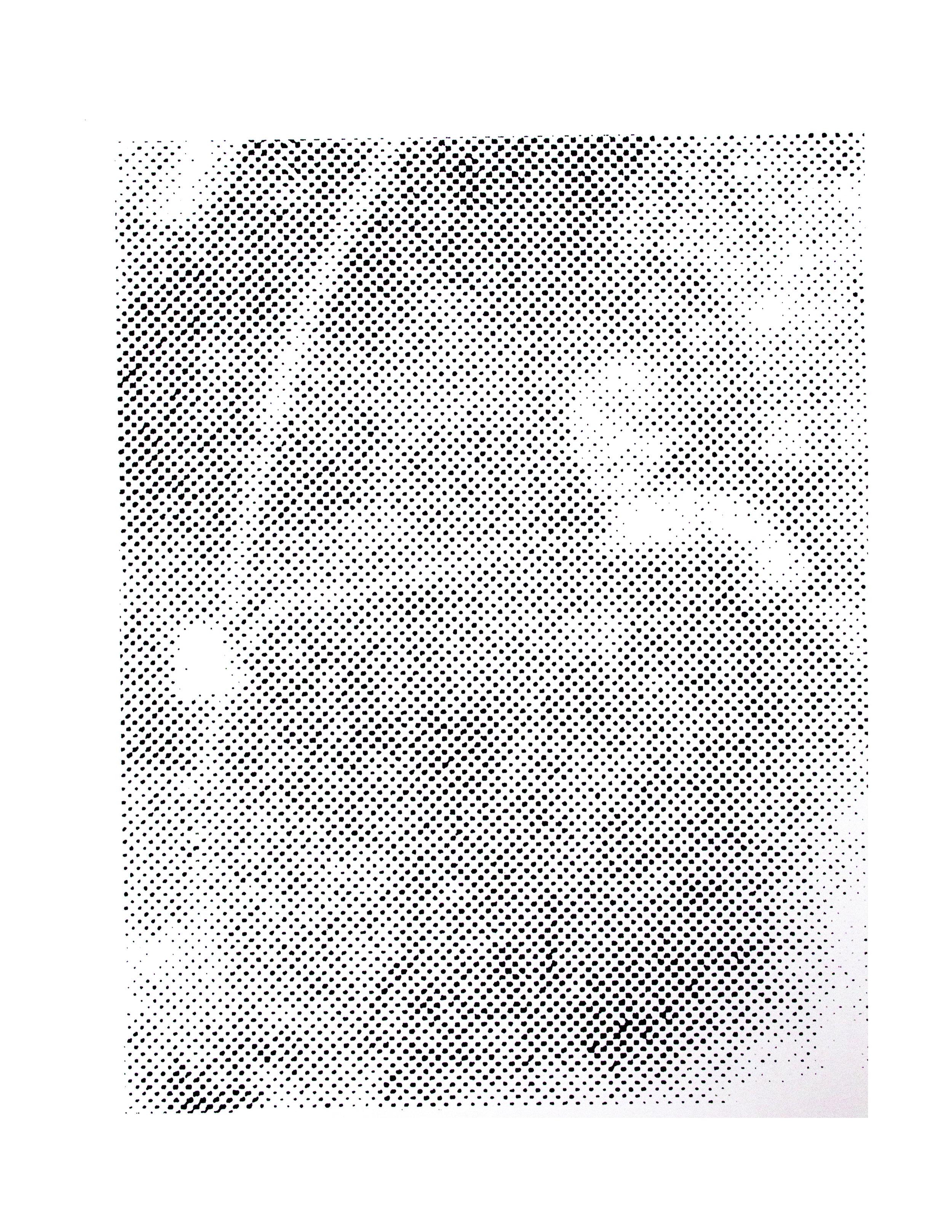 constellation #7-the archer