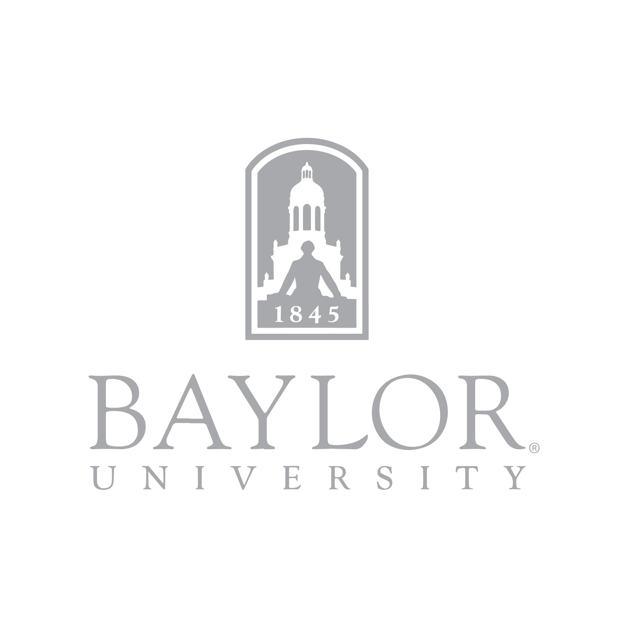 Baylor University (Crouch Library), Waco, TX.