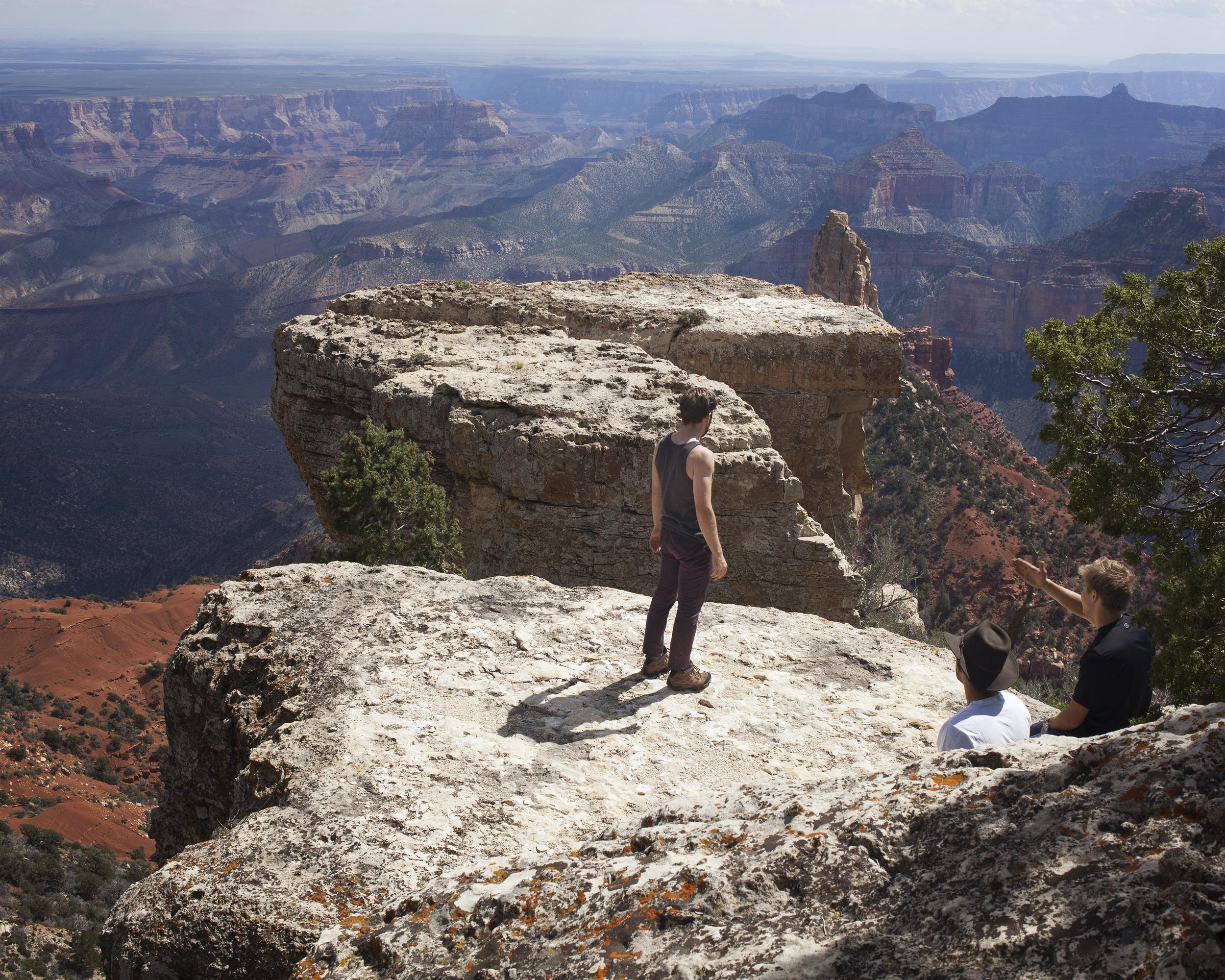 Chris Gerson Kooper Grand Canyon.jpg
