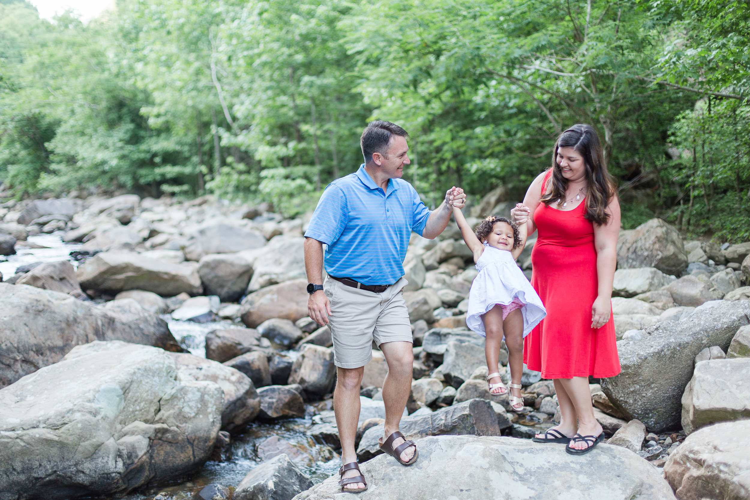 Our most recent Family Session by Ryn Loren Photography