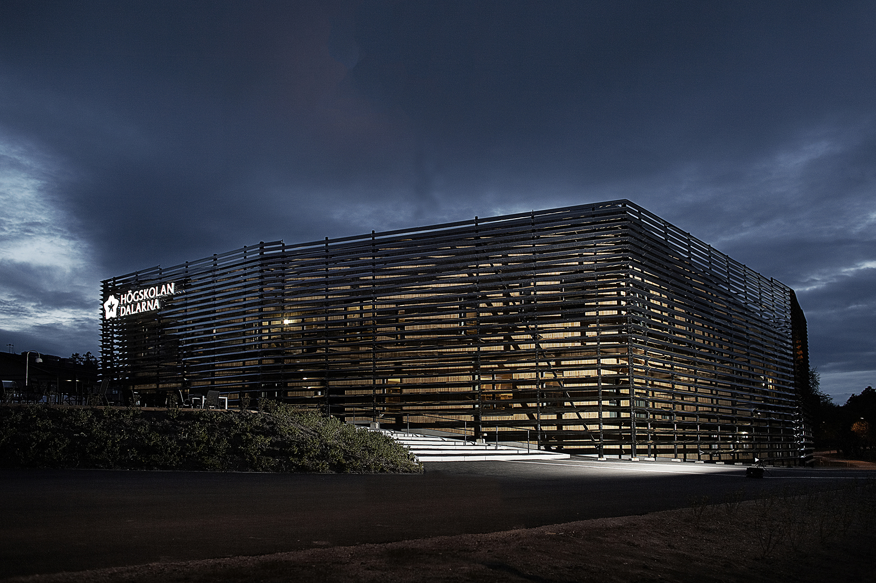 Dalarna Media Library / Sweden / ADEPT