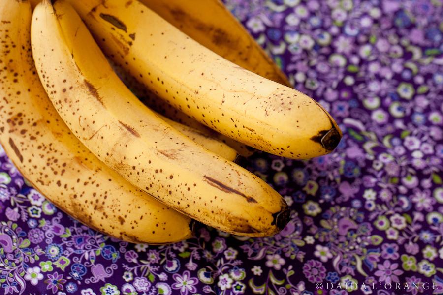 {Day 11} Ripe for Banana Bread
