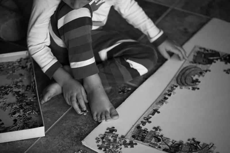 sage puzzle progress