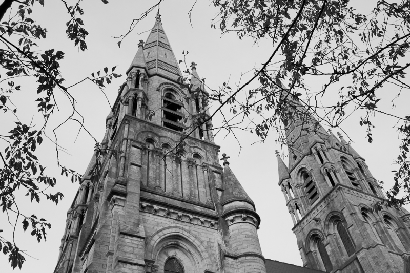 cathedral cork