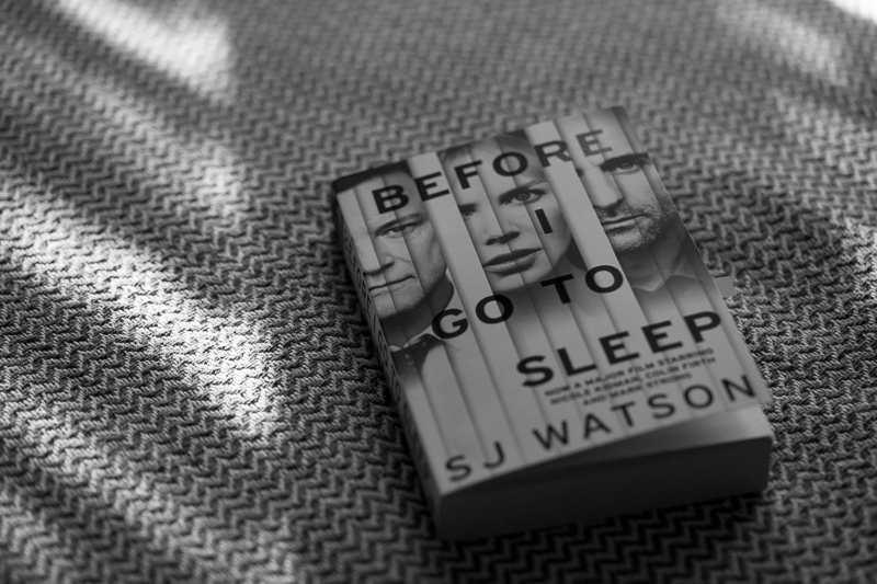 book by watson