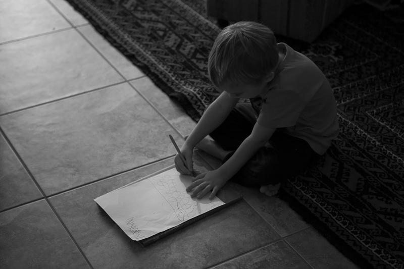 sage writing