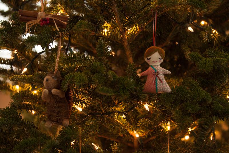 childrens ornaments
