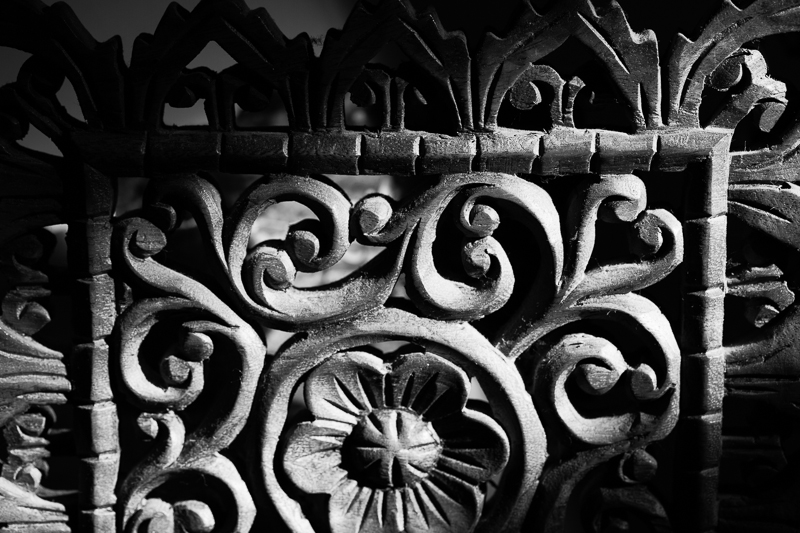 carved wood moroccan