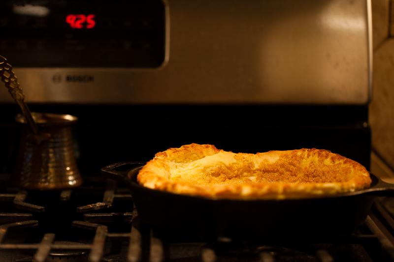 925 puffy pancake