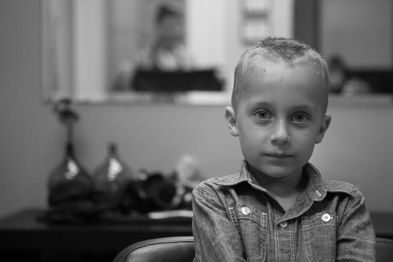 sage haircut 506