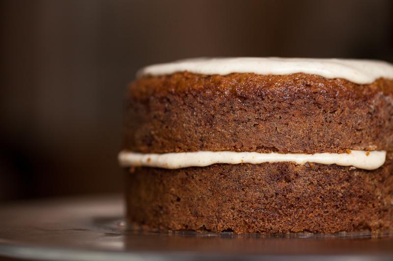 sage cake six