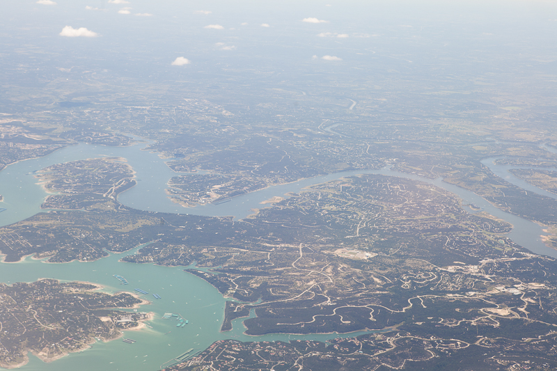 austin from above