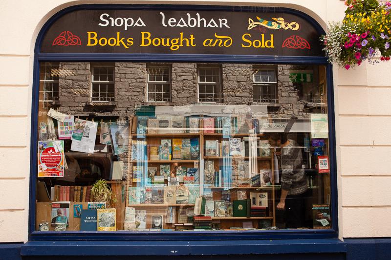 galway bookshop