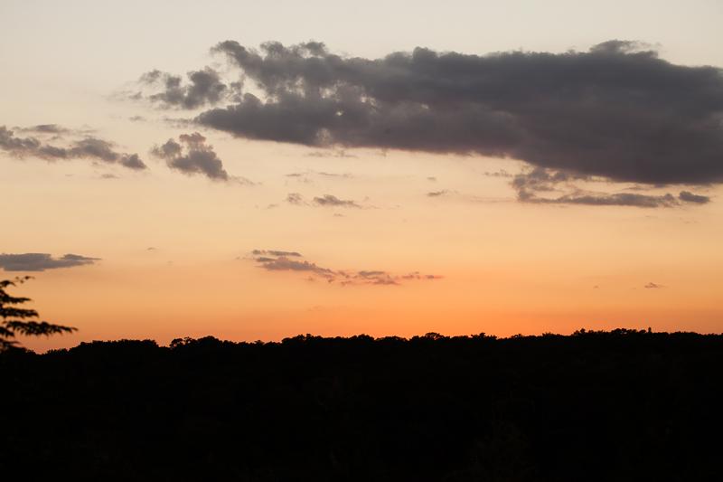 sunset 917
