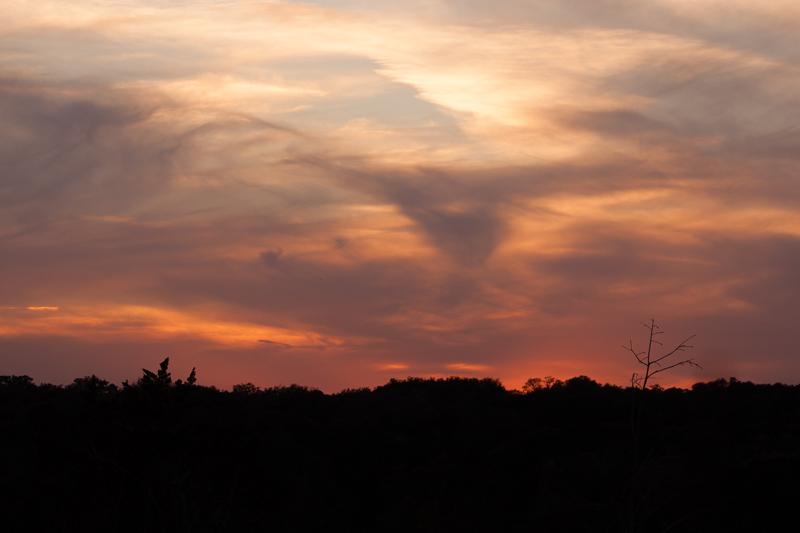 sunset 030516