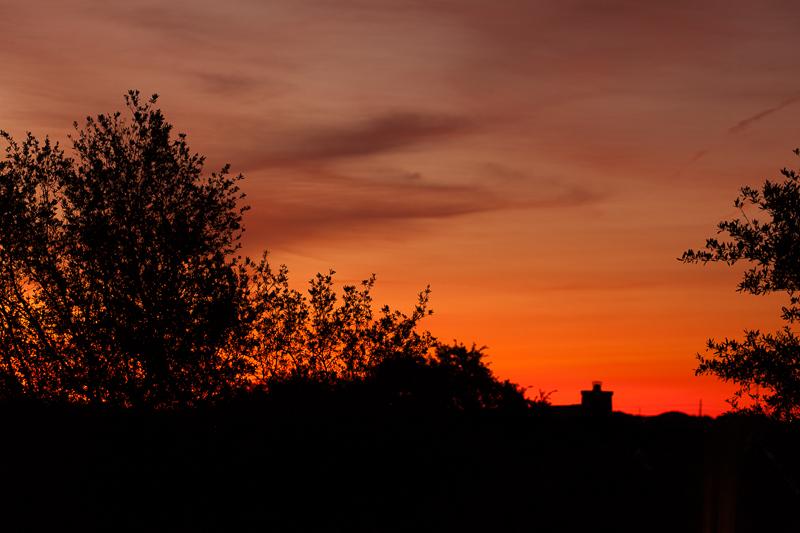 sunrise 040716