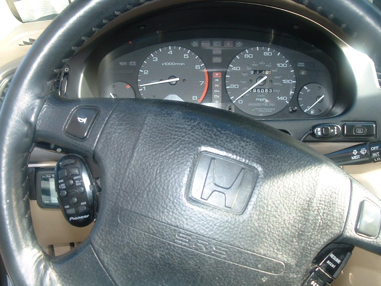 pioneer steering wheel remote