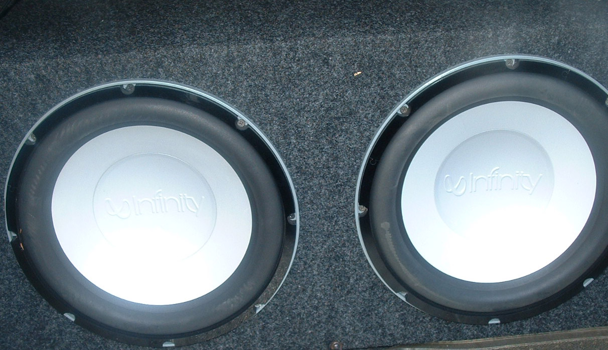 Subs - 12 inch Infinity Perfects
