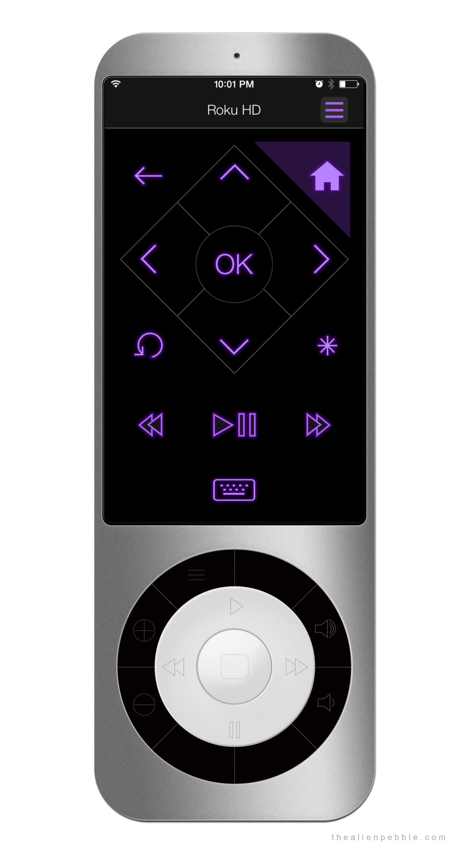 Apple TV Remote mockup Roku.jpg