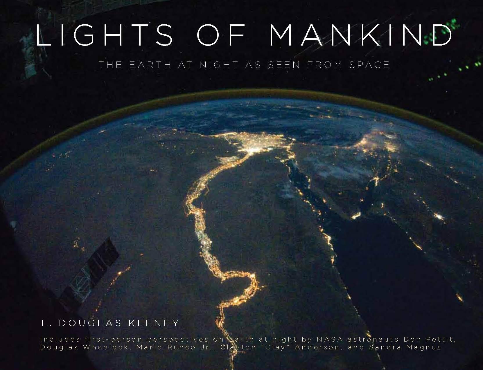 The Nile River and the Sinai Pennisula