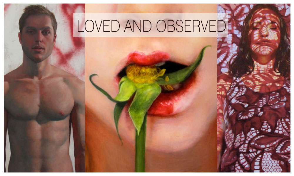Loved and Observed co-curated by Diana Corvelle & Manu Saluja     Hersh Fine Art is pleased to announce the upcoming Loved and Observed, a group exhibition of portraits by twenty-three artists co-curated by Diana Corvelle and Manu Saluja.  In the sprawling genre of female portrait artists, the one place to find commonality is in the choice of subject itself.  Whether her subject is a family member, friend, or the artist herself, that person has been singled out among many.  They have been conferred a special status by virtue of the time and energy given over to observing and documenting their distinct presence.  Artists Corvelle and Saluja bring together a dynamic collection of classically trained women whose approach to portraiture ranges from delicate to bold, traditional to nonconformist.Portrait artists offer a rare opportunity to see someone as they themselves do.  We become familiar with perfect strangers.  We are allowed into intimate spaces we might never have seen.  We are treated to narratives that make us question the very notion of individuality.  We are invited to love and observe.Loved and Observed will be on view from June 21 through August 12, 2014 at Hersh Fine Art, located at 14A Glen Street in Glen Cove, NY.  An opening will be held on Saturday, June 28 from 6-8pm.  For more information, please contact Steve Forster at info@hershfineart.com.   Participating artists:  Elizabeth Adams-Jones ,  Erin Anderson ,  Juliette Aristides ,  Julie Elizabeth Brady ,  Aleah Chapin ,  Diana Corvelle , Michelle Doll ,  Alia El-Bermani ,  Alexandra Evans ,  Shauna Finn ,  Nanette Fluhr ,  Nanci France-Vaz ,  Kristy Gordon ,  Clarity Haynes ,  Leah Lopez ,  Gaetanne Lavoie ,  Lauren Amalia Redding ,  Kay Ruane ,  Manu Saluja ,  Holly Ann Scoggins ,  Rabecca Signoriello ,  Emily Slapin and  Maria Teicher .