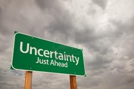 Everyday is another day of uncertainty when you have Macular Degeneration.