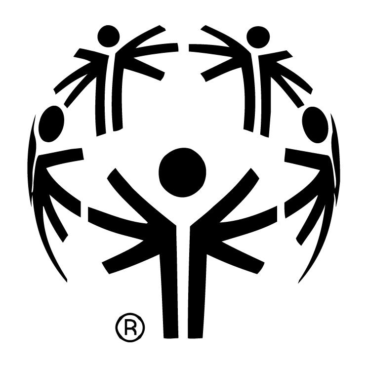 The Special Olympics Logo