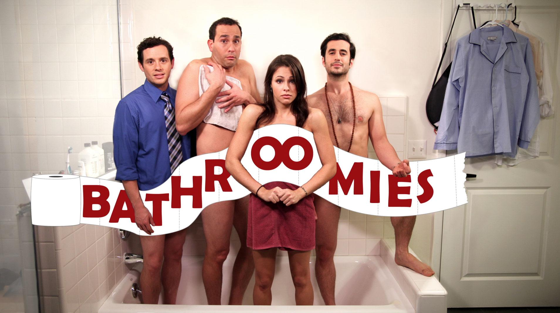 Screening of Bathroomies