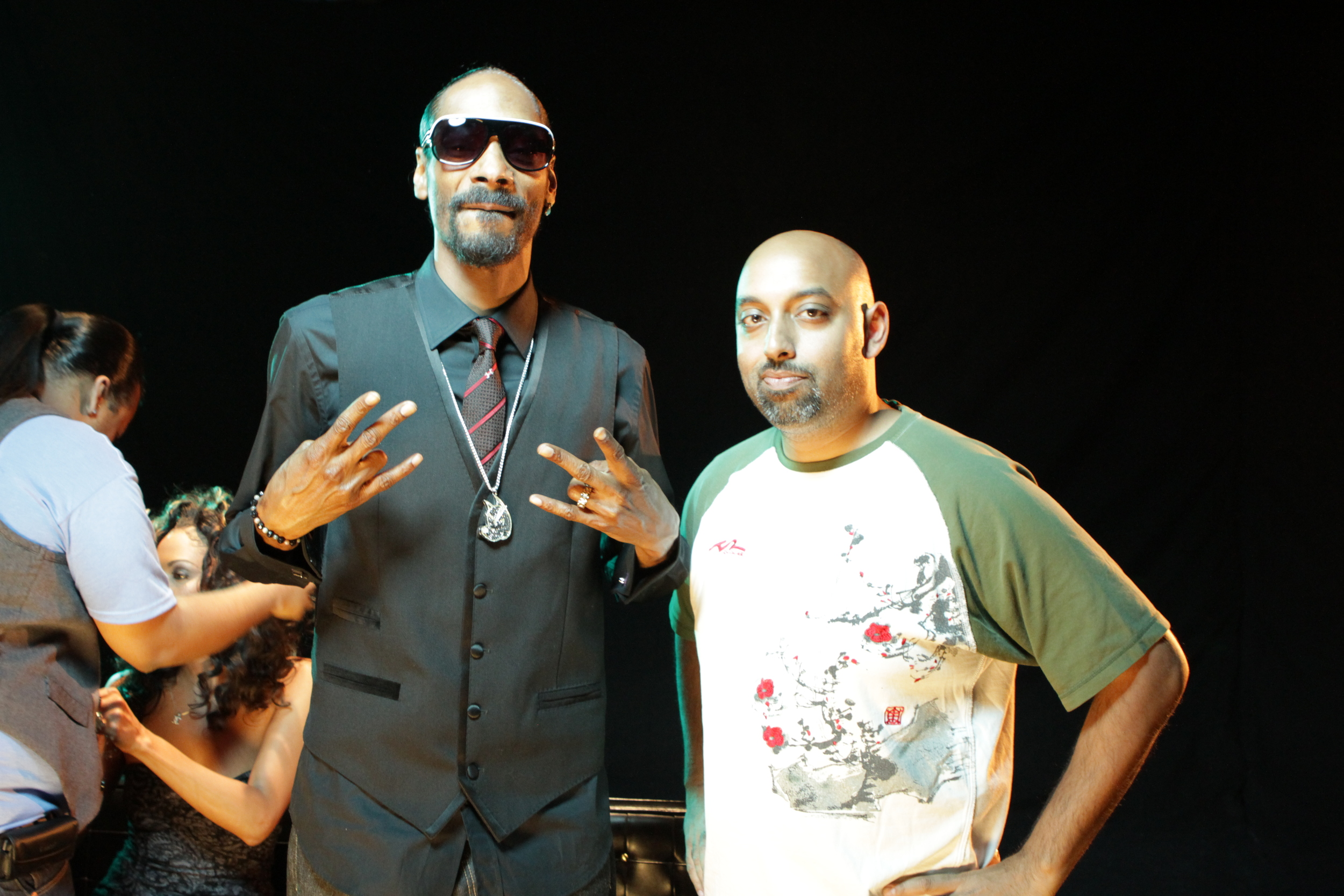 Fun with Snoop
