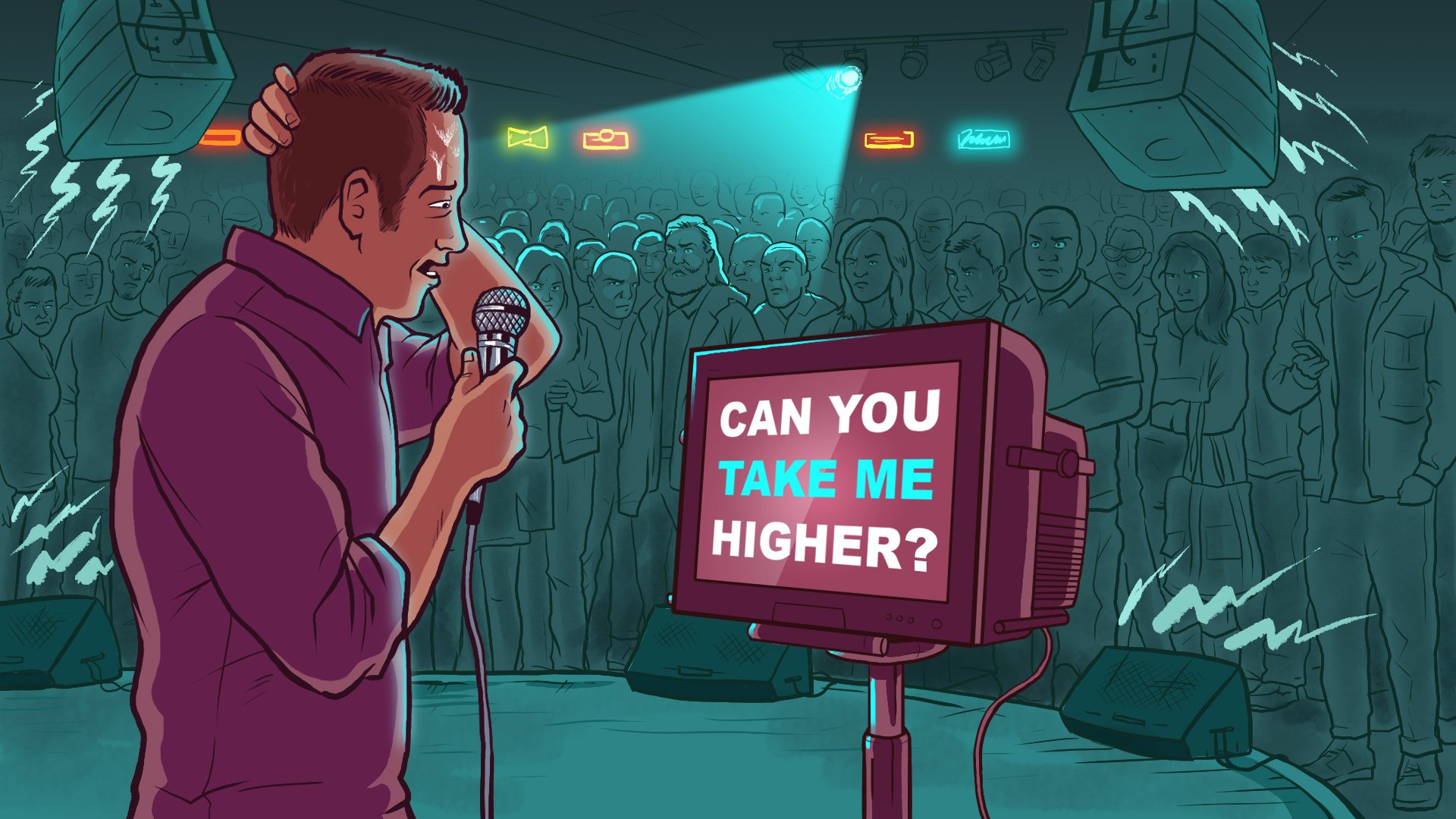 How To Karaoke Without Shaming Yourself