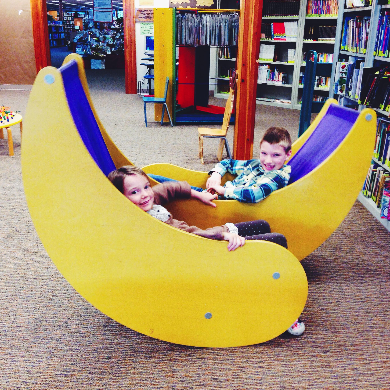 Bandon Library