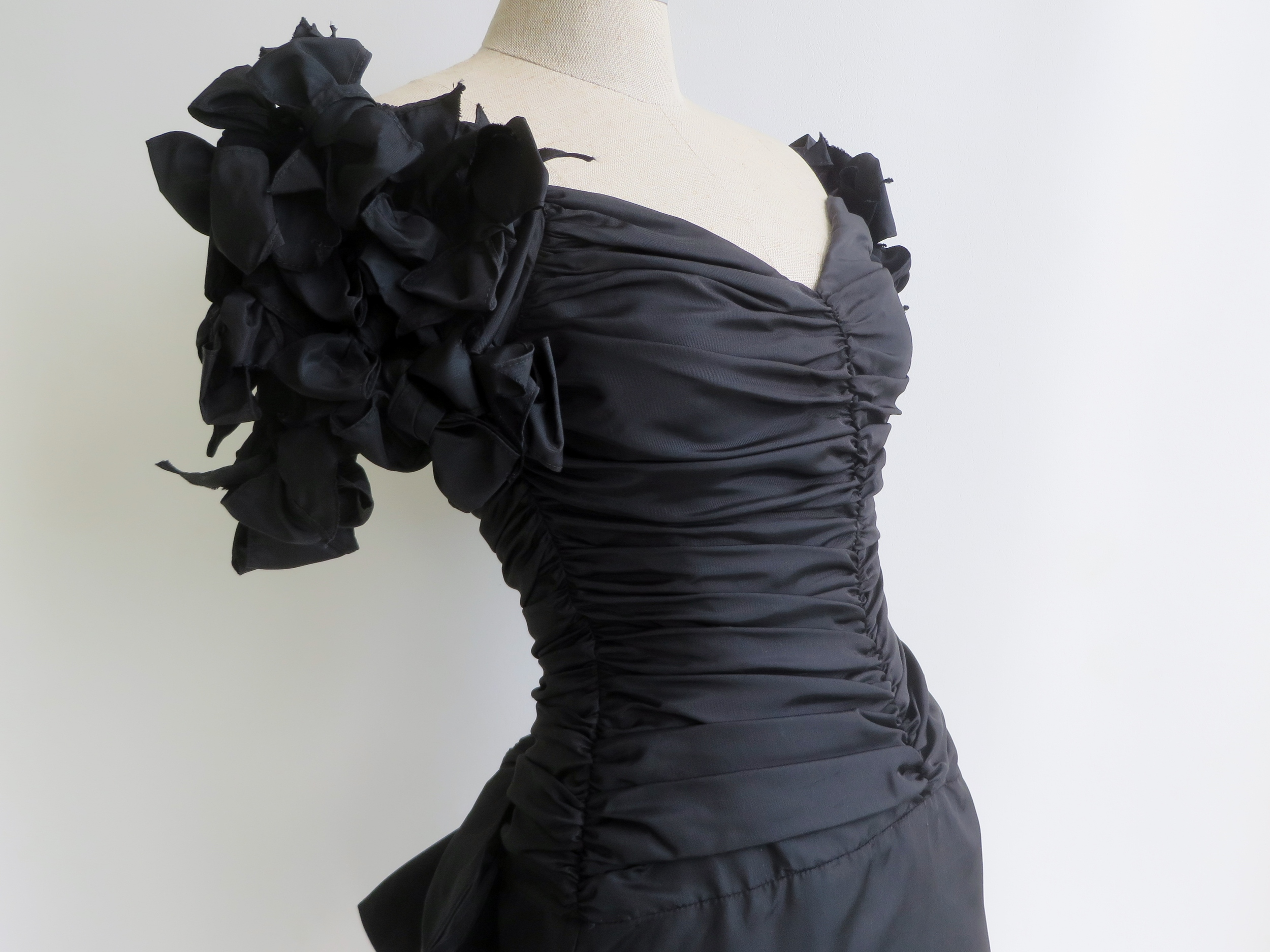 Vintage 1980's party dress - sold