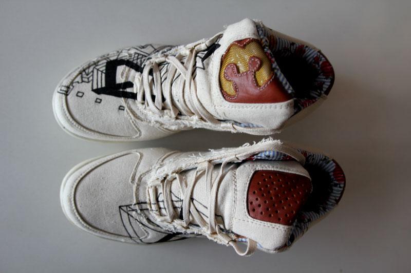 Shoe C / Size 42