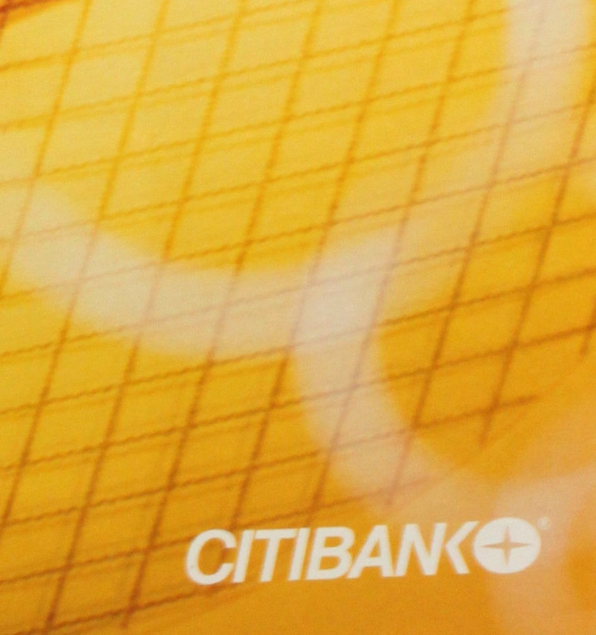 Citibank Global Transactions
