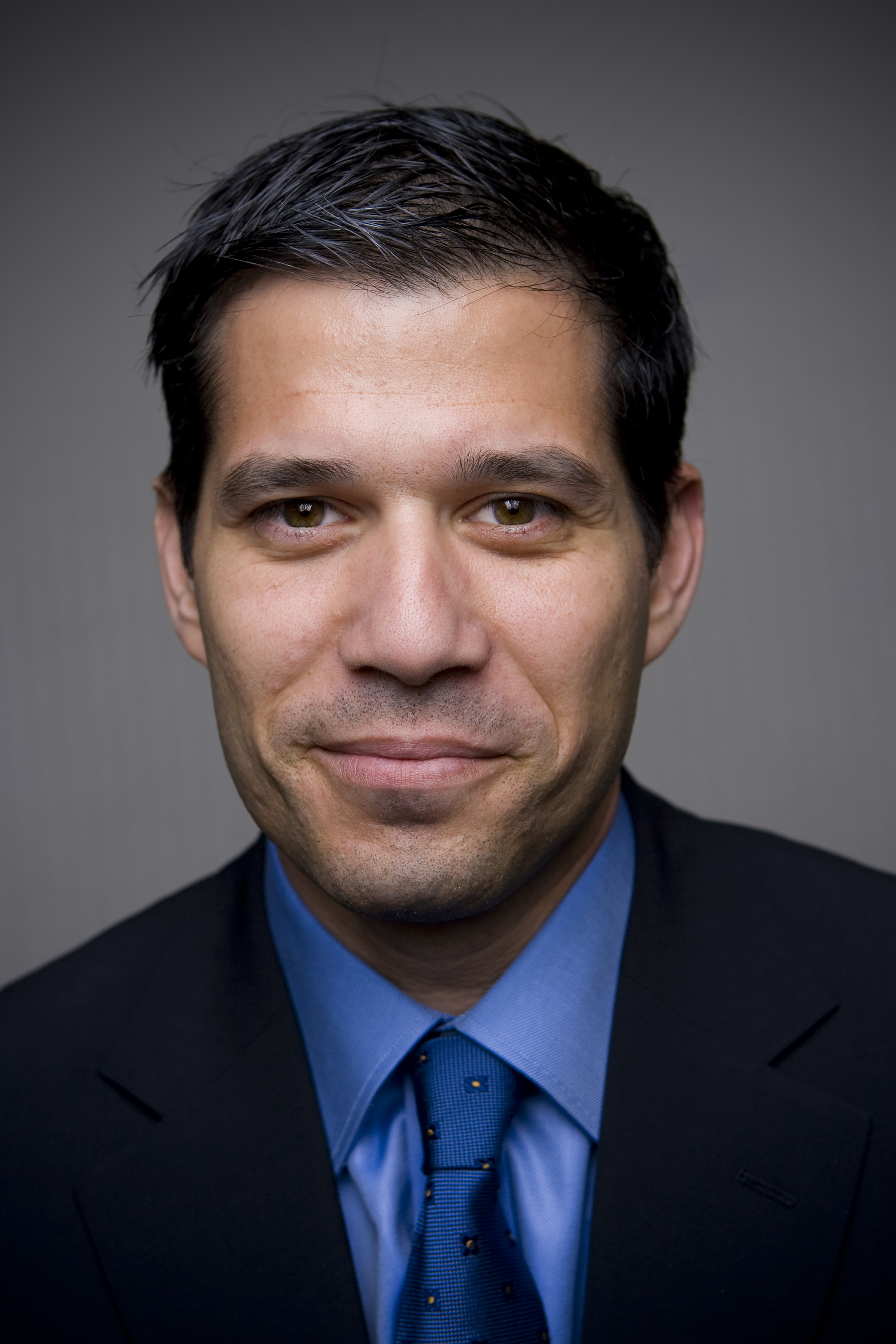 Israeli entrepreneur Shai Agassi, founder and former CEO of Better Place.