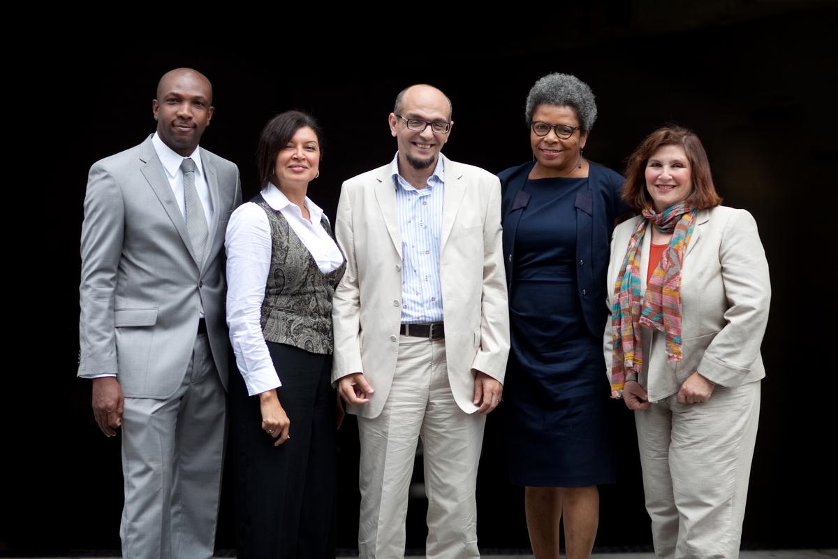 International Center for Journalists Knight International Journalism Fellows