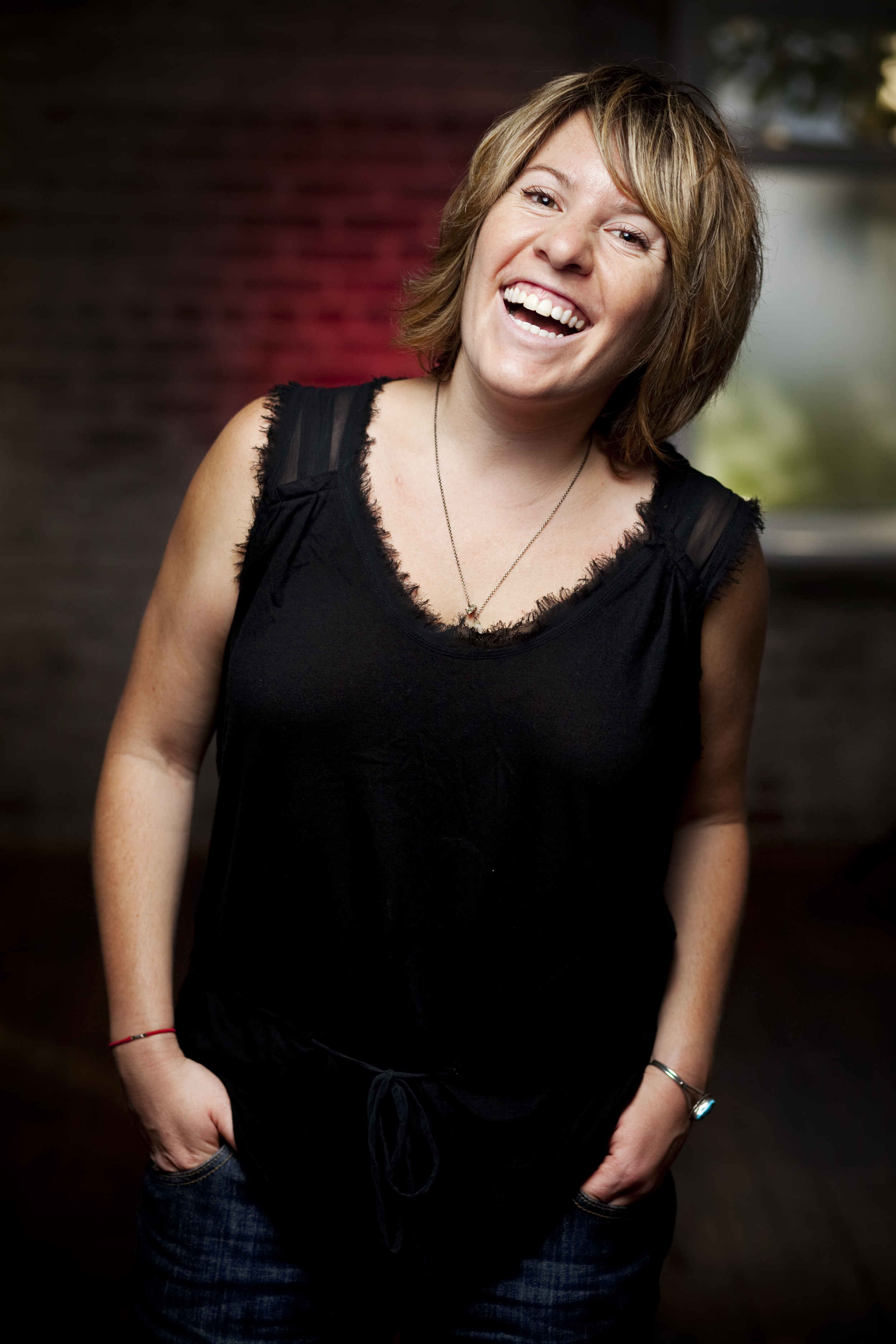 Abby Greenawalt, Photographer