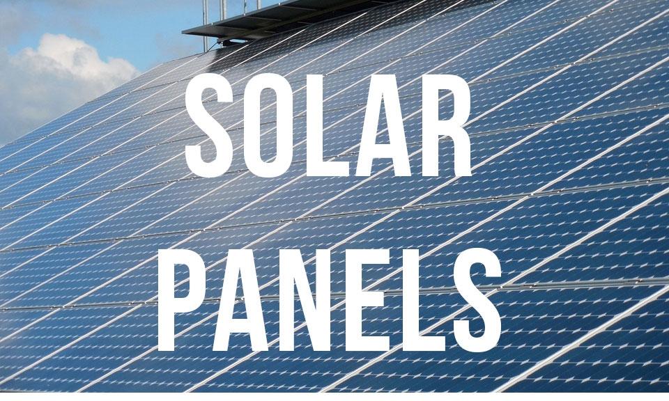 Denver solar panel cleaning