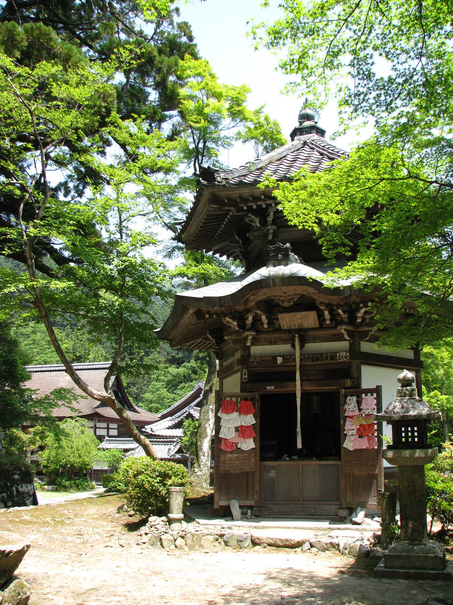 Temple of Jizo