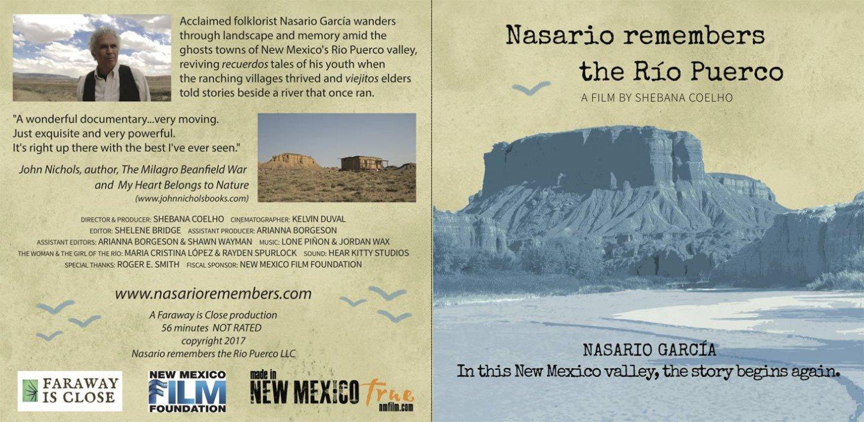 Nasario Remembers the Rio Puerto DVD.jpg