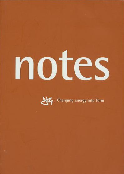 Notes - Changing Energy into Form book via Graham Powell.jpg