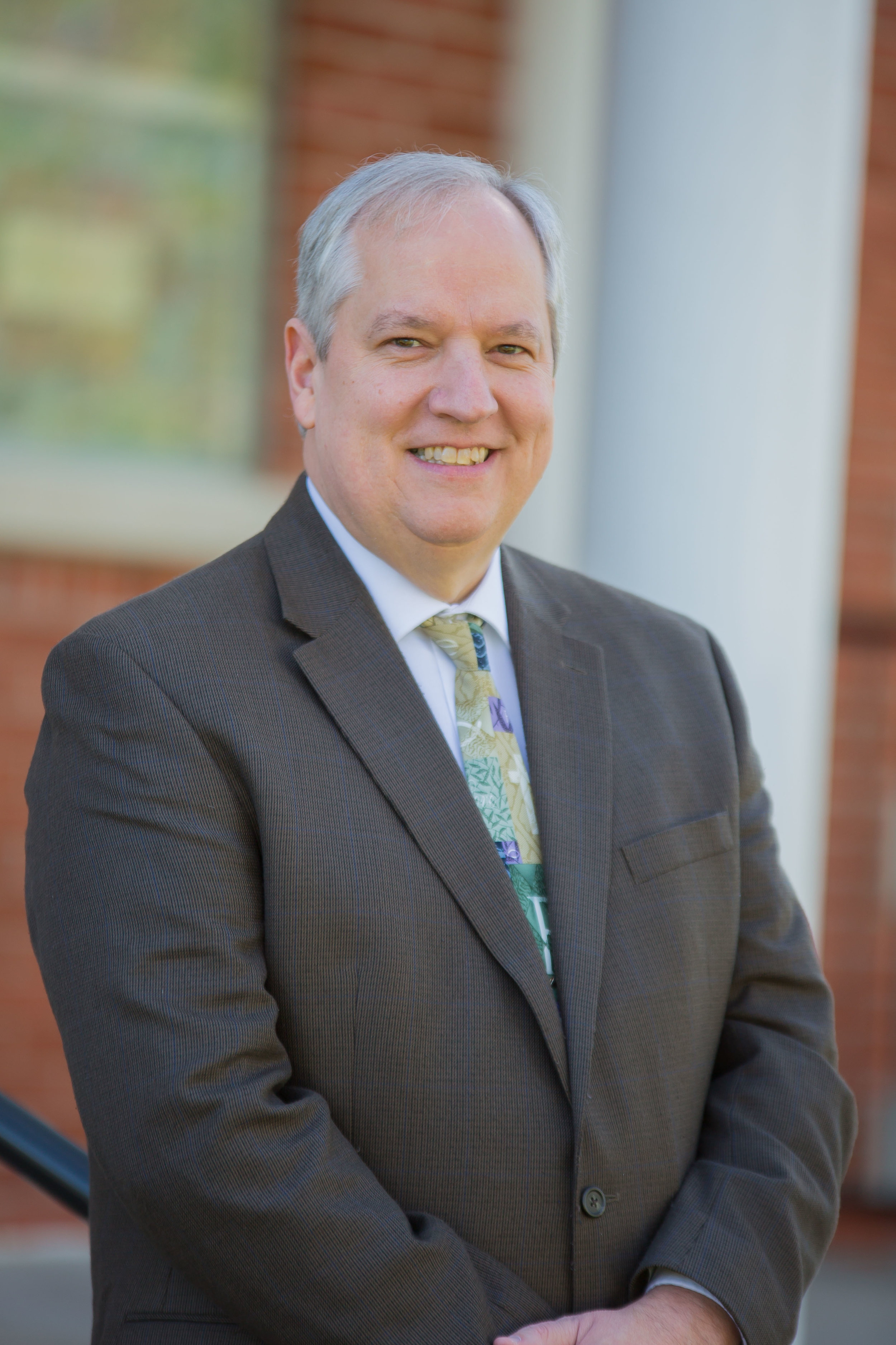Senior Pastor - Steve Davidson