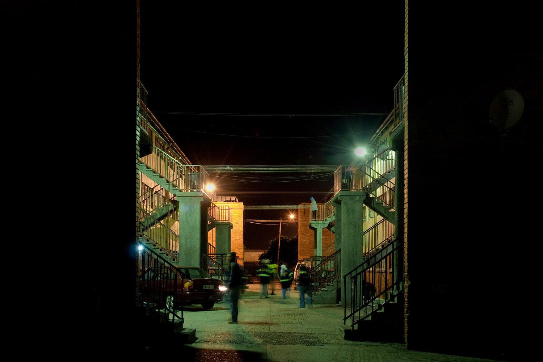 Courts+II-Dark+City-2011