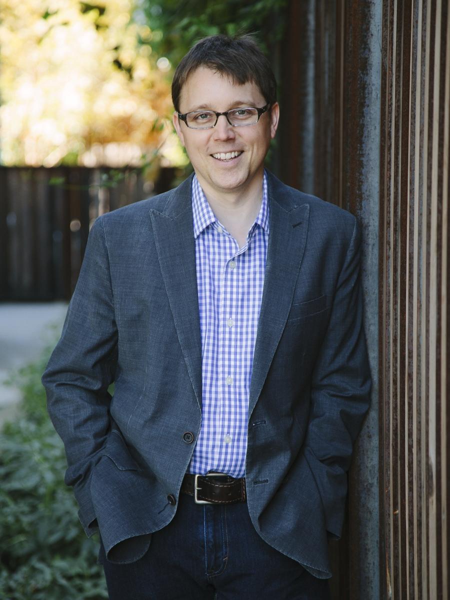 Tanner Latham, host