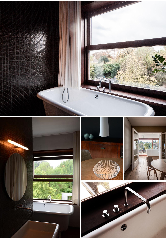 badkamer A3A3A3 in samenwerking met Jean-Pierre Detaeye