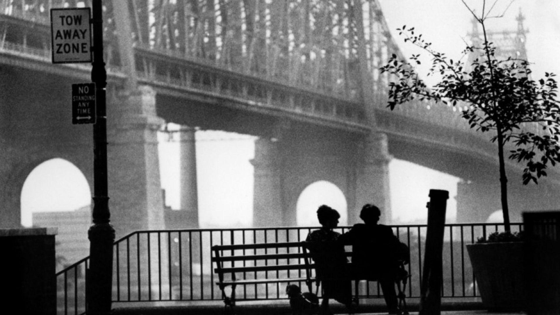 Woody Allen's 'Manhattan'