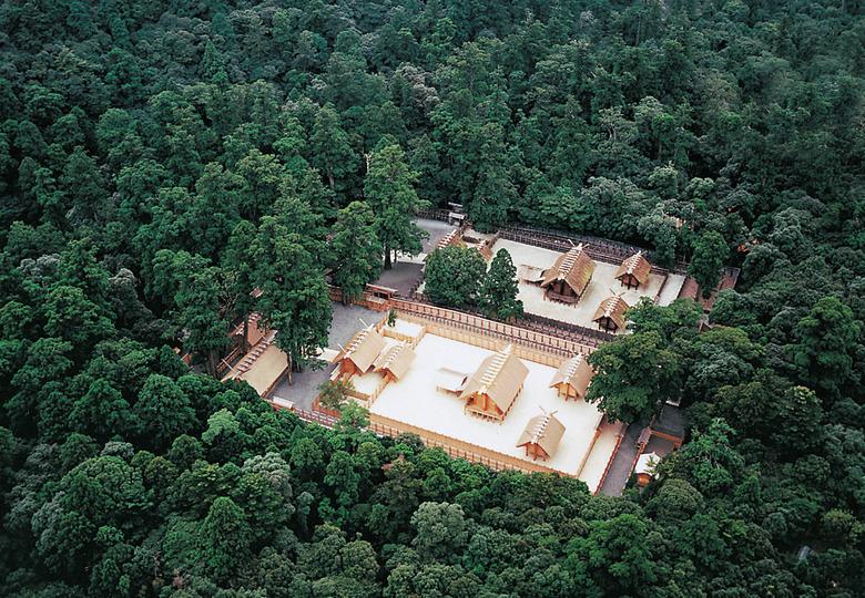 Nise Shrine